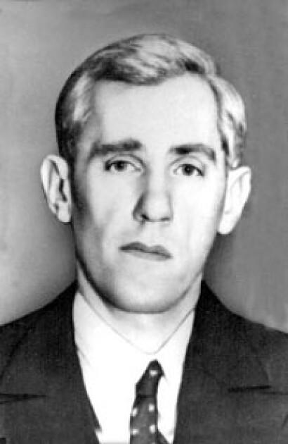 Иван Фещенко-Чопивский