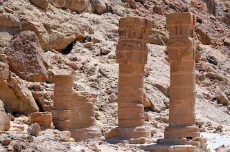 Photo: ägyptische Kultur in Karima