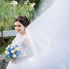 Wedding photographer Mariya Karymova (MariaKarymova). Photo of 25.09.2017