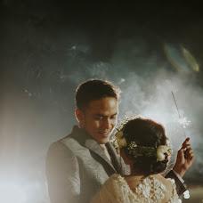 Wedding photographer Gregorius aprilla Perdhana (gegigigigagu). Photo of 04.10.2017