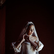 Wedding photographer Adlet Kaysanov (kaisanov). Photo of 26.11.2018