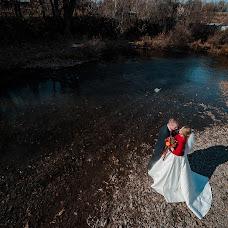 Wedding photographer Aleksey Zima (ZimAl). Photo of 03.12.2018