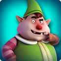 Talking Arnold the Elf Free icon