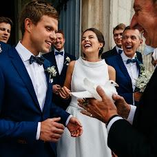 Huwelijksfotograaf Leonard Walpot (leonardwalpot). Foto van 20.07.2018