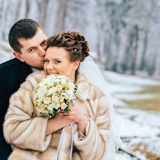 Wedding photographer Inna Livinskaya (Innlivin). Photo of 18.03.2015