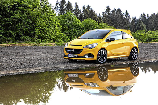 The Opel Corsa GSi charms as much as it frustrates.