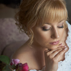 Wedding photographer Olga Smirnova (photoandlove). Photo of 03.07.2016
