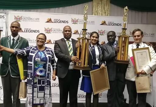 WATCH | Province names 2019's top matrics