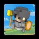 タクティクスRPG -孤高の職人- : 完全無料・無課金のローグライク型ターン制RPG