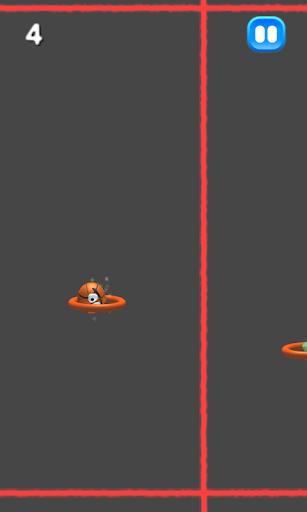 Jump Shot - Bouncy BasketBall 1.7 screenshots 1