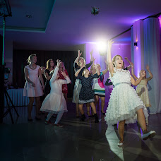 Wedding photographer Damjan Fiket (dfiket). Photo of 29.11.2016