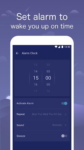 Sleep Monitor screenshot 7