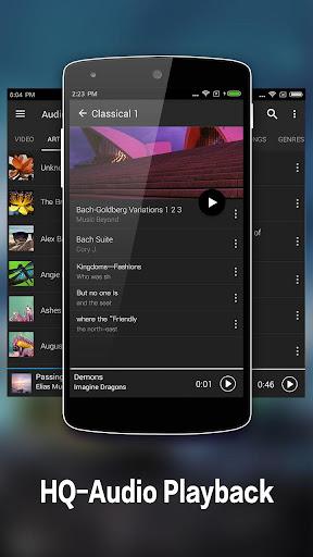 HD Video Player screenshot 8