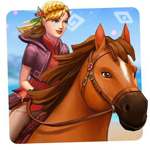 Horse Adventure: Tale of Etria