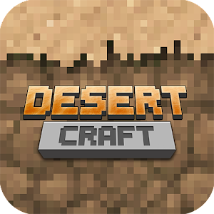 Desert Craft for PC and MAC