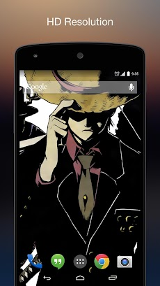 Cool luffy wallpapers hd android applion cool luffy wallpapers hd2 voltagebd Gallery