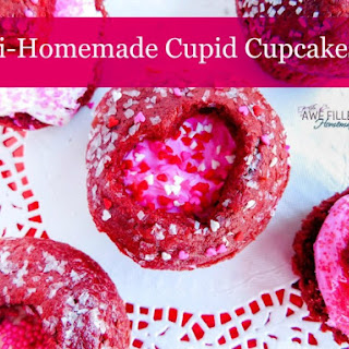 Homemade Cupcakes Without Vanilla Recipes