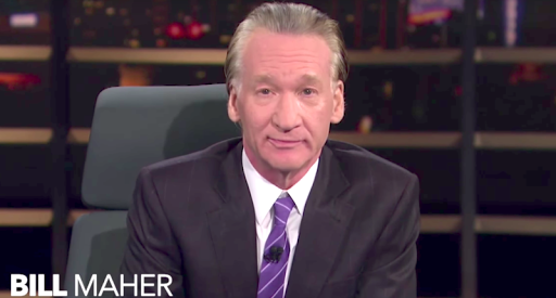 Where's the logic in Bill Maher's excuses?
