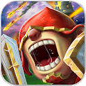 Clash of Lords 2: Clash Divin icon
