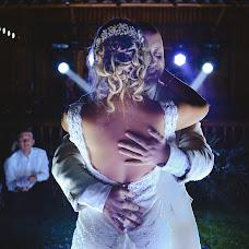 Wedding photographer Diego Vargas (diegovargasfoto). Photo of 02.02.2017