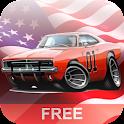American Classic Car icon