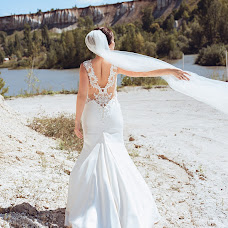 Wedding photographer Anna Fedash (ANNAFEDASH). Photo of 16.08.2016
