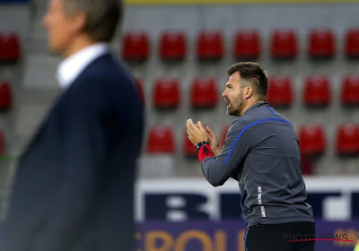"""""""Dat geeft een slechter gevoel"""": Ivan Leko geeft aan waarom hij ondanks 2-5 overwinning niet tevreden is"""