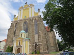 Photo: G7127867 Kamieniec Zabkowicki - Zamek i kompleks parkowy
