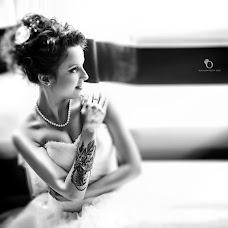 Wedding photographer Olena Kravcova (puxnastic). Photo of 25.10.2013
