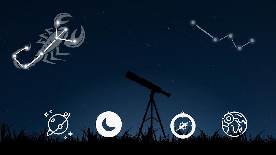 Download Sky Map App Free : Star Constellation Finder APK