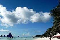 The Real Maris in Boracay Beach
