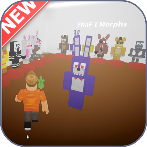 Guide For Roblox-FNAF New APK | APKPure ai