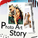 Photo Frames:Photo Editor HD(GIF+Collage+StoryArt)