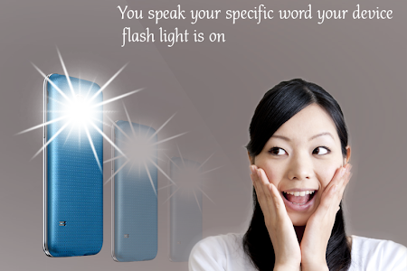 Speak to Torch Light 2.1 screenshot 2088503