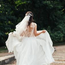 Wedding photographer Toma Zhukova (toma-zhukova). Photo of 31.07.2018