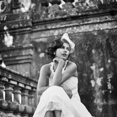 Fotógrafo de bodas JOSE LUIS PARRADO MARTINEZ (JOSELUISPARRAD). Foto del 06.09.2017