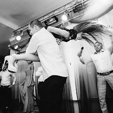 Wedding photographer Yuriy Krivonosov (senor). Photo of 12.08.2016