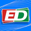 Estadio Deportivo App icon