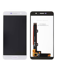 Huawei Y6 Pro LCD Display White