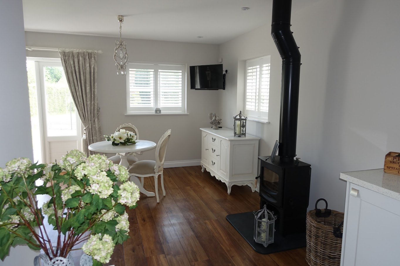 Photos Brunger Bed & Breakfast and the Pavilion self catering cottage in Tenterden