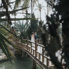Wedding photographer Doralin Tunas (DoralinTunas). Photo of 03.12.2016