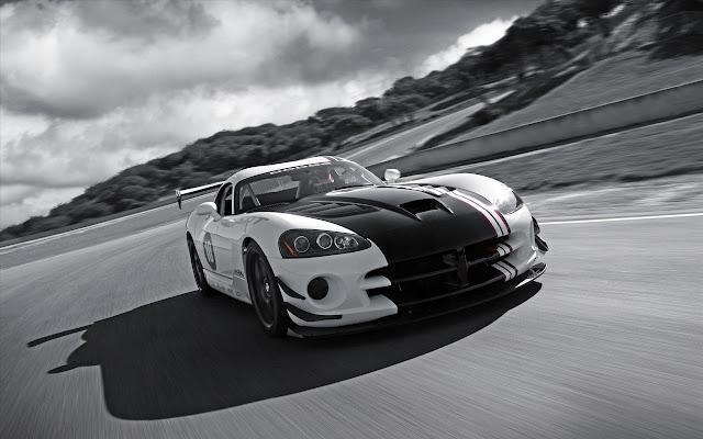 Dodge Viper Tab