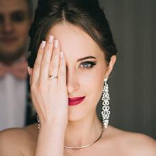 Wedding photographer Roman Pervak (Pervak). Photo of 03.06.2017