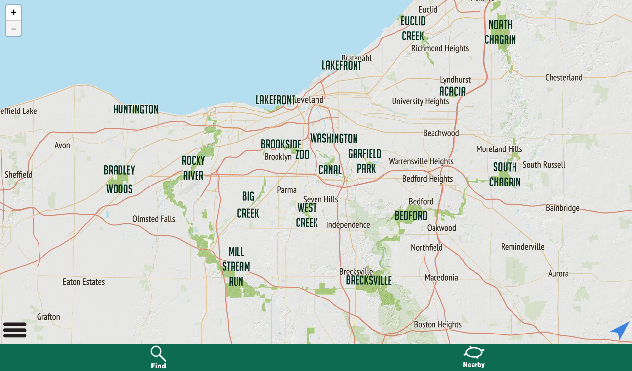 Cleveland Metroparks  Android Apps on Google Play
