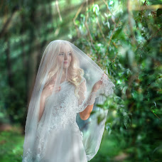 Wedding photographer Elena Glazunova (elenaglazunova). Photo of 10.07.2016