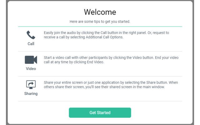 Communicator Guest client share™