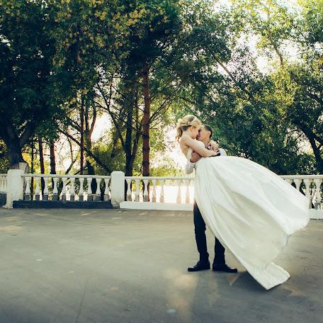 Свадебный фотограф Олег Баранов (OlegBaranov). Фотография от 11.10.2017