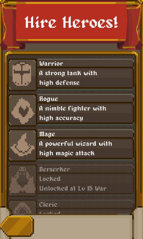 Merchant- screenshot