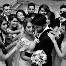 Fotógrafo de bodas Gerry Amaya (gerryamaya). Foto del 10.10.2017