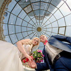 Wedding photographer Andrey Klevcov (Fellow). Photo of 23.08.2014